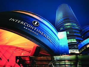 曼谷洲際酒店(Intercontinental Bangkok)