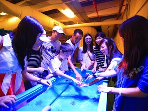 National Museum Marine Biology & Aquarium(屏東國立海洋生物博物館)