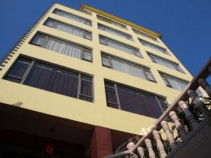 澄江小漁歌主題酒店