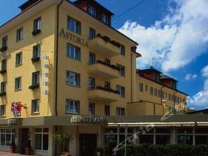 宜必思尚品伯爾尼城市酒店(ibis Styles Bern City)