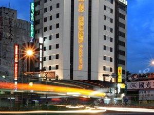 台中達欣商務精品飯店【新上架】(Plaza Hotel)