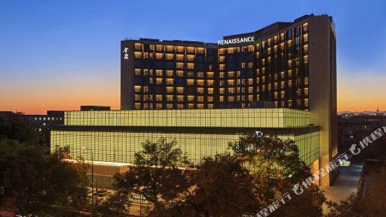 Renaissance  Beijing Wangfujing Hotel