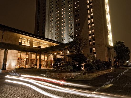 无锡千禧大酒店图片