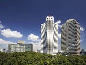 Hotel New Otani Tokyo The Main (東京新大谷酒店)