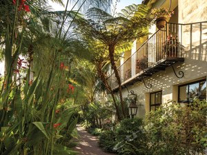 比爾特莫爾聖巴巴拉四季度假酒店(Four Seasons Resort The Biltmore Santa Barbara)