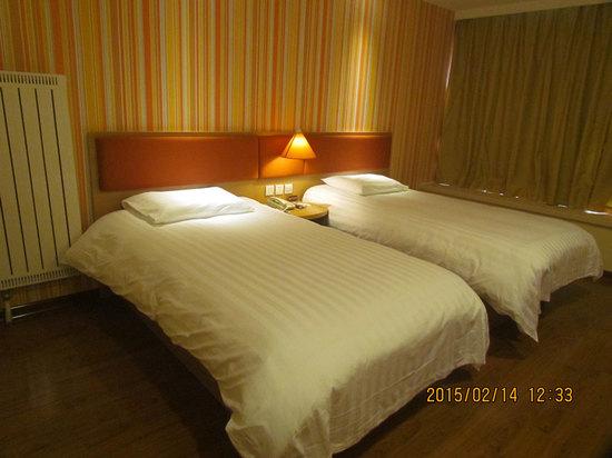 济南大学城附近小旅馆住一晚多少钱