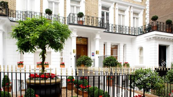 Beaufort House Serviced Apartments