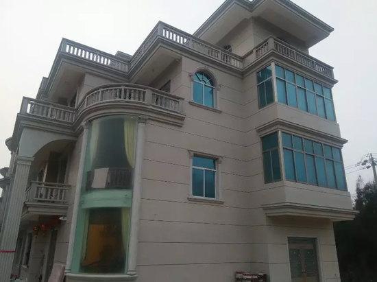 莆田湄洲岛海滨楼宾馆