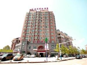武寧鳳臨閣商務酒店