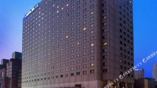 瀋陽香格里拉今旅酒店(原商貿飯店)