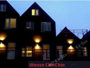 iHouse ChinChin Seoul (首爾親親雅舍酒店)