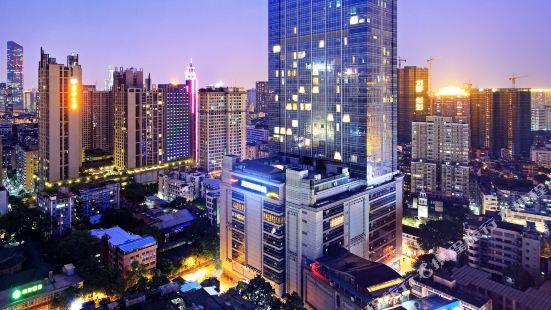 South & North International Apartment (Guangzhou Beijing Road Pedestrian Street Kam Rueng Plaza)