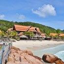拉古娜熱浪島度假村(Laguna Redang Island Resort)