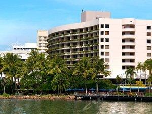 凱恩斯希爾頓酒店(Hilton Cairns)