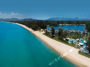 Outrigger Laguna Phuket Beach Resort(普吉島奧瑞格拉古娜海灘度假酒店)
