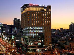 釜山宜必思釜大使酒店(ibis Ambassador Busan City Centre Pusan)