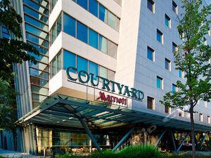 布拉格弗羅拉萬怡酒店(Courtyard by Marriott Prague Flora)