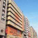 台中福泰桔子商務旅館(Forte Orange Business Hotel -Taichung Park)