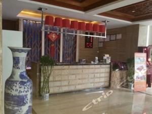 嵩明清雅緣賓館