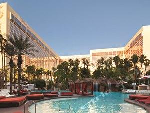 紅鶴酒店(Flamingo)