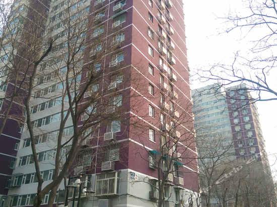 北京北医三院温馨旅馆图片 房间照片 设施图片