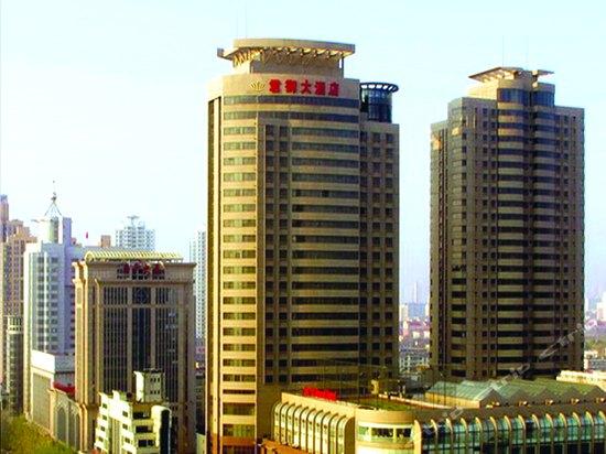 秦皇岛君御大酒店酒店预订_秦皇岛君御大酒店酒店 ...