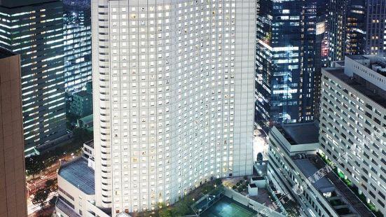 東京希爾頓酒店