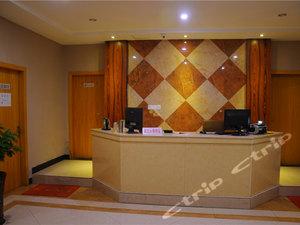 廣豐愛情海酒店公寓