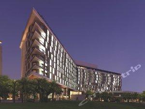 阿布扎比亞斯島雷迪森藍光酒店(Radisson Blu Hotel Abu Dhabi Yas Island)