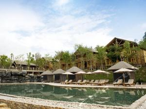 馬六甲妃儷雅渡假勝地(Philea Resort & Spa Melaka)