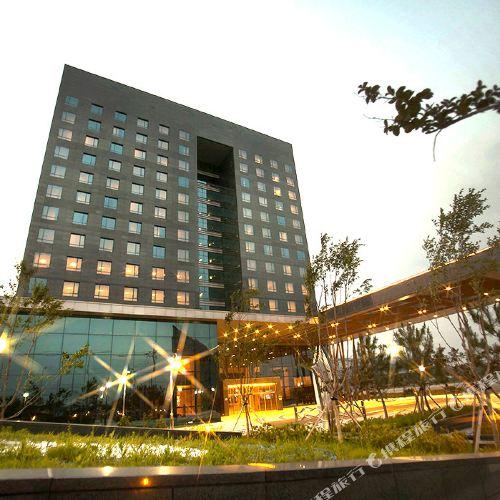 베스트 웨스턴 군산 호텔