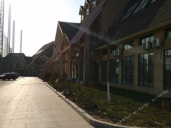 北京月亮湾度假酒店