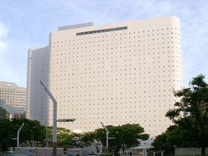 東京新宿華盛頓酒店(Shinjuku Washington Hotel Tokyo)
