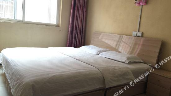 Huacheng Hotel (Xi'an Ganjiazhai branch)