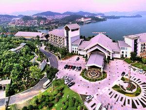 杭州中都青山湖畔大酒店