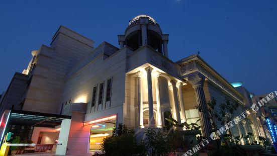 HWA NAH Motel