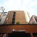 Hotel Comma Busan (釜山逗号酒店)