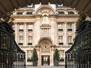 Rosewood London(倫敦瑰麗酒店)