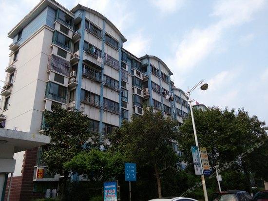 心如日租公寓 南京旅游职业学院店