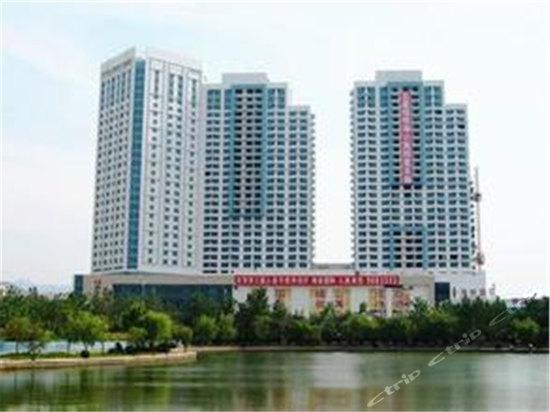 海景度假公寓 威海山东大学店图片
