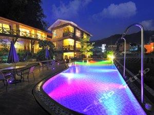 苗栗大湖慈夢柔渡假會館民宿(CIM MENG ROU holiday villa)