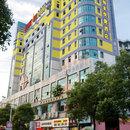 如家快捷酒店(萍鄉綠茵廣場步行街沃爾瑪店)