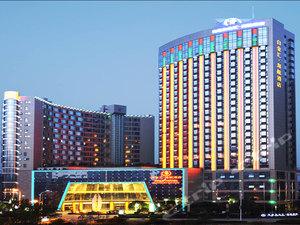 南昌白金匯海航酒店