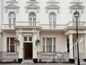 Rose Park Hotel London (倫敦玫瑰園酒店)