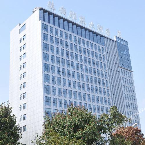 德安雅悦大酒店