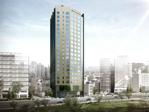 KY-Heritage Hotel Dongdaemun Seoul (首爾東大門KY Heritage酒店)