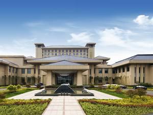 山東中嶺國際酒店