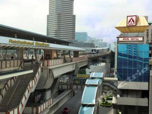 Asia Hotel Bangkok(曼谷亞洲酒店)