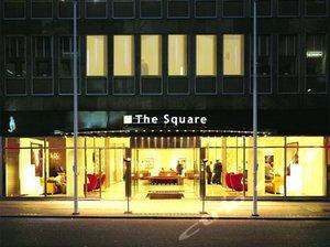廣場酒店(The Square)