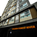 Seoul Golden Forest River Residence (首尔金色森林河流酒店)